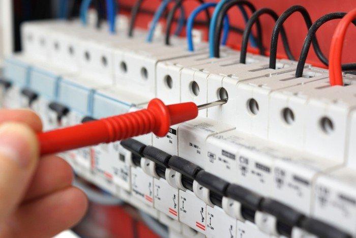 installateur électrique à Dijon