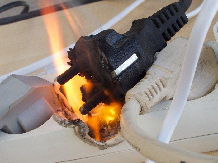 mise aux normes electriques